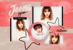 PNG PACK: Jeongyeon #1