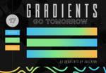 GRADIENTS: Go Tomorrow