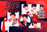 PNG PACK: BTS #66 (LG Christmas)