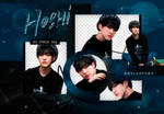 PNG PACK: HOSHI #6 'Home'