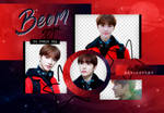 PNG PACK: BEOMGYU #1