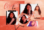 PNG PACK: ChungHa 'XII'