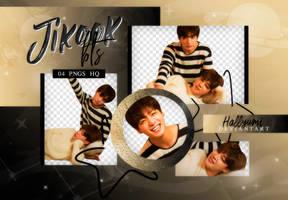 PNG PACK: JIKOOK #1 by Hallyumi