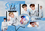 PNG PACK: STRAY KIDS #5