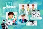 PNG PACK: TXT #4   W KOREA
