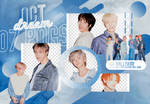 PNG PACK: NCT DREAM #2 | WE BOOM