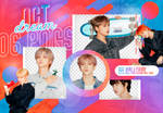 PNG PACK: NCT DREAM #3 | WE BOOM