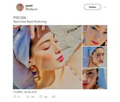 PSD: Promise