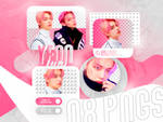 PNG PACK: YEONJUN #04 | Minisode1: Blue Hour