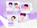 PNG PACK: BEOMGYU #02 | Minisode1: Blue Hour