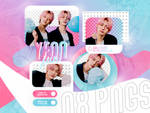 PNG PACK: YEONJUN #05 | Minisode1: Blue Hour