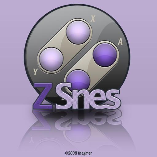 ZSnes icon by thegmer
