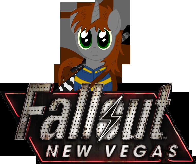 MLP Icon] Fallout: New Vegas by pavelgun93 on DeviantArt