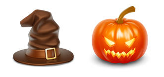 Helloween Icons by Buzuk-Eugen