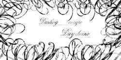 Dusty Swirls by trulysarah