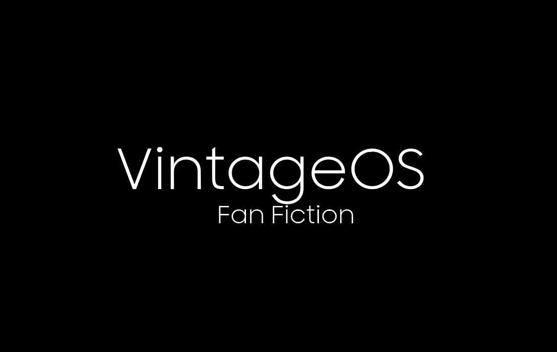 VintageOS Pack