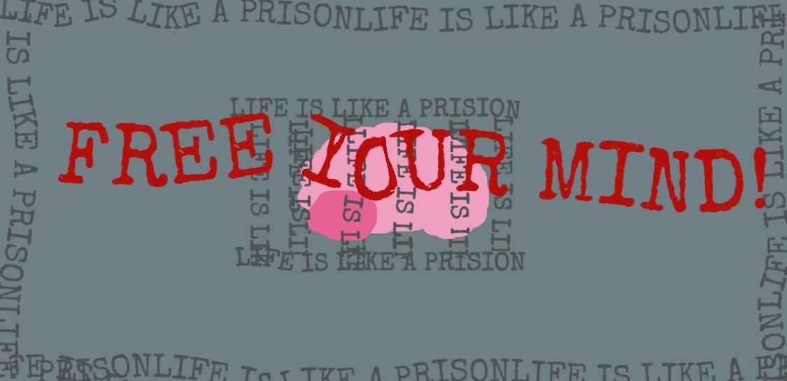 FREE YOUR MIND by PoppySeedz