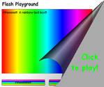 Flash Playground