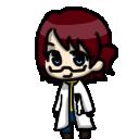 Mac - Cywren Caster Shimeji by BloodLily16