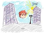 Animation Gift - Jorama bounce