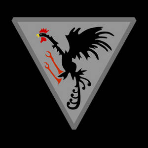 Emblem of the 315th Polish Fighter Squadron