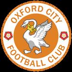 Oxford City Football Club by FametSuri