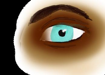 Eye... by tapperthi