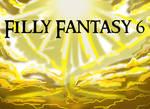Filly Fantasy 6 Final Boss