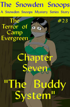 Terror of Camp Evergreen Chapter 7