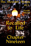 Recalled to Life Chapter 19 by MisterMistoffelees