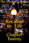 Recalled to Life Chapter 20 by MisterMistoffelees
