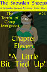 Terror of Camp Evergreen Chapter 11 by MisterMistoffelees