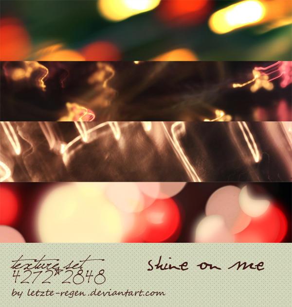 shine on me by letzte-Regen