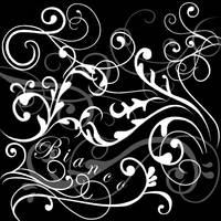 Bianco Swirls by chibicaty