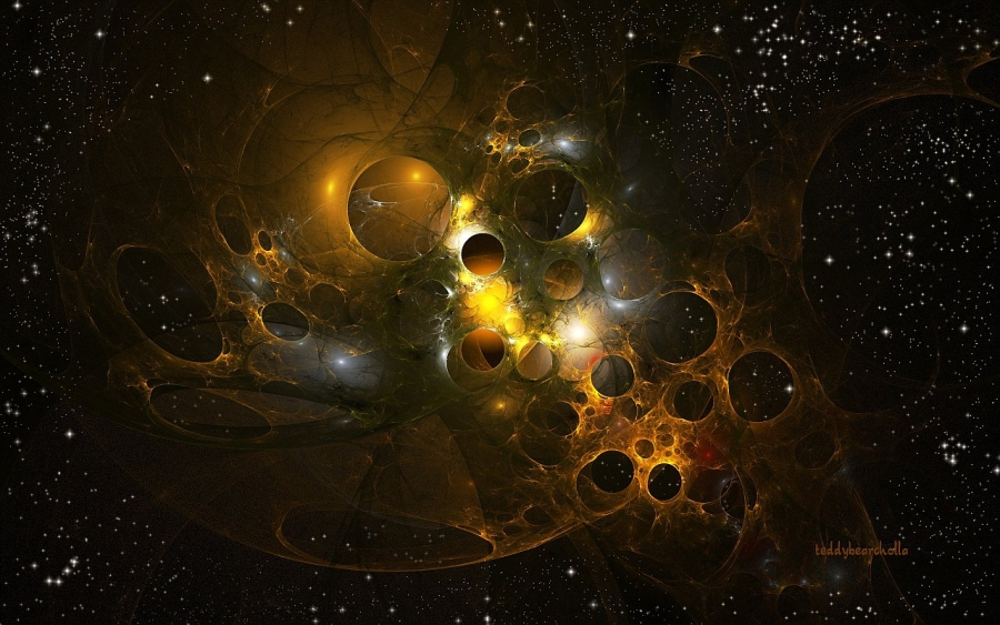 Form And Space In Art : Life form or space junk pack by teddybearcholla on deviantart