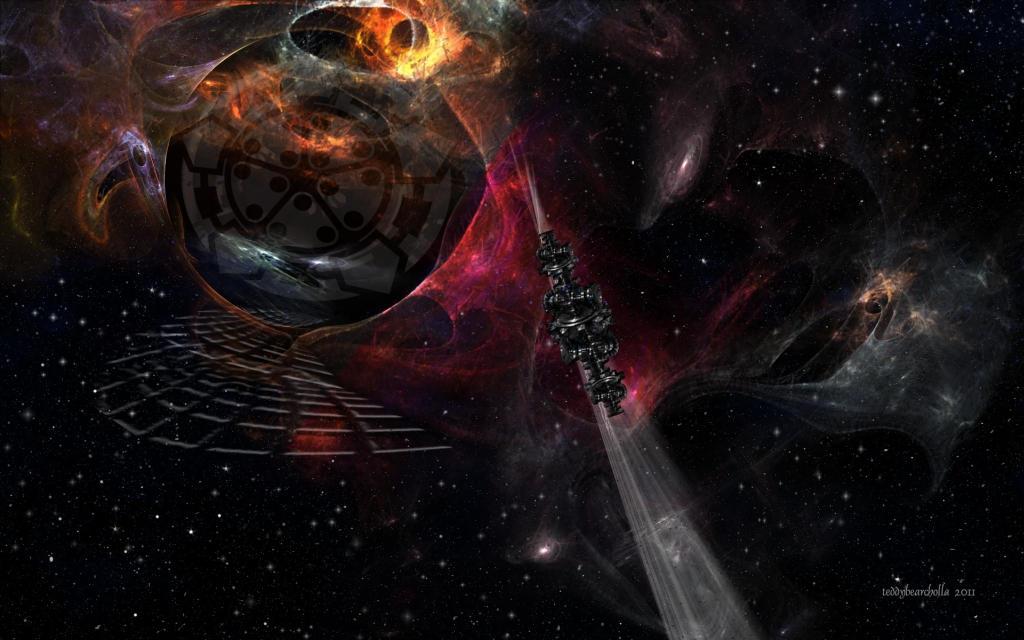 Stargate SG2 by teddybearcholla