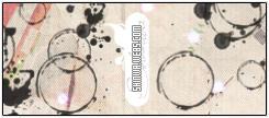 Grunge circle by Kagychan