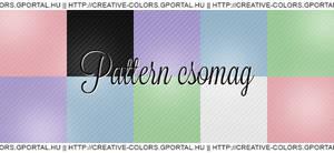 Pattern csomag #1