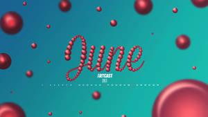 June 2013 - Wallpaper for ARTcast