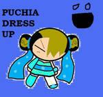 Puchia Dress-Up