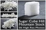 Sugar Cube Stock