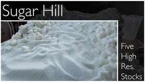 Snow Hill Stock (Sugar)