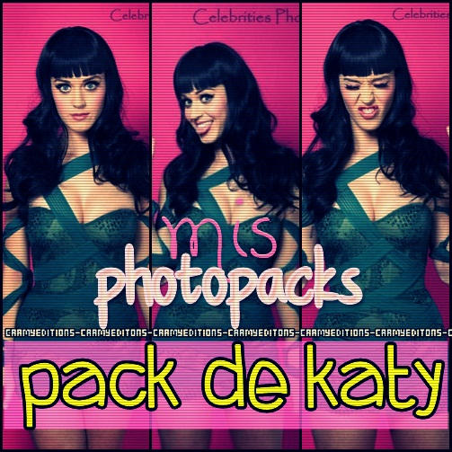 pack de katy 8 by kamilitapiglet