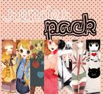 Pack 7 renders.