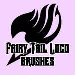 Fairy Tail Logo Brushes