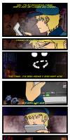 Master Mind Contest-Shadow Bonnie Animated Comic