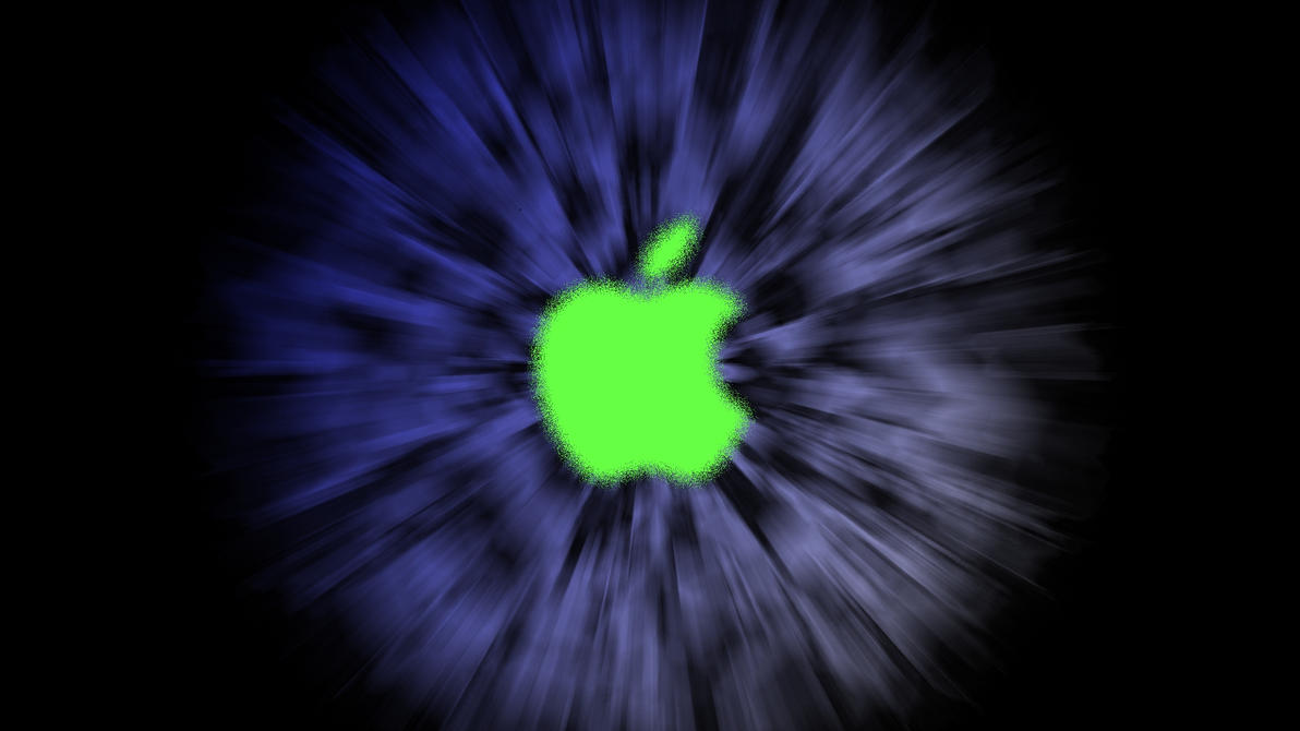 Green Apple Different x All For Desktop