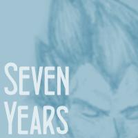 Seven Years :: VII by ShiningMoon