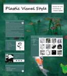 Plastic W10