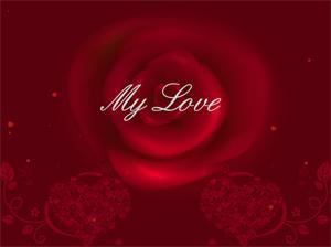 :: My Love ::